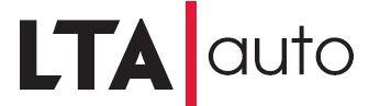 LTA Logo - støtte 5.000 Kr.