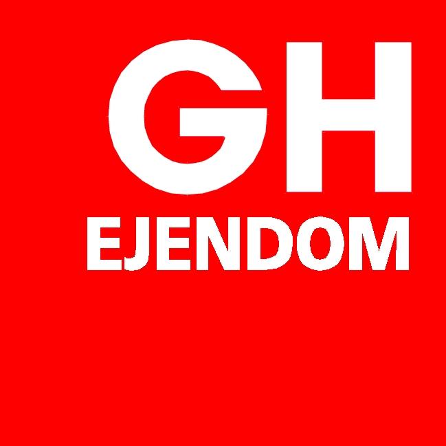 GH Ejendom (logo)