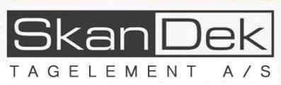 Logo - SkanDek