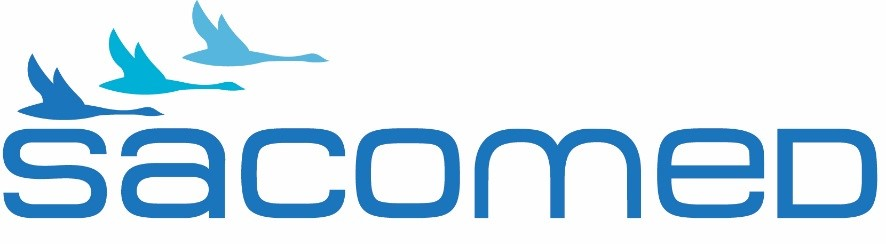 Sacomed Logo