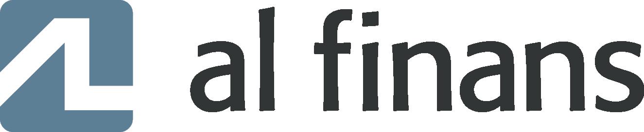 AL finans logo