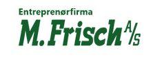 Entreprenørfirma Magnus Frisch Hammel